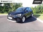 Renault Captur 1.0 TCe 100ch Business Noir à Glos 14