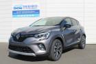 Renault Captur 1.0 TCE 100CH INTENS - 20 Gris à Saint-Saturnin 72