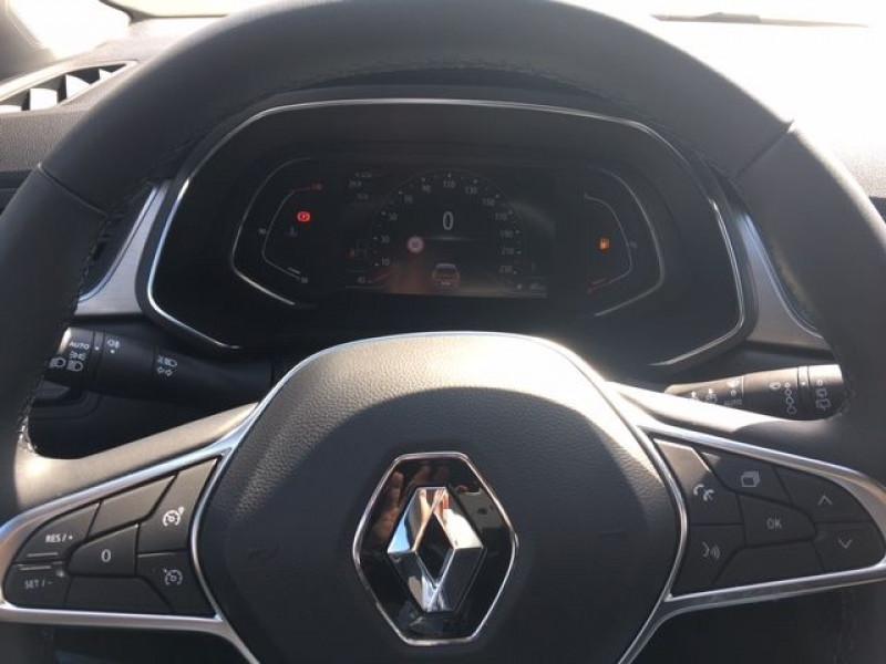 Renault Captur 1.0 TCE 100CH INTENS - 20 Orange occasion à Mées - photo n°8