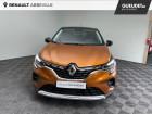 Renault Captur 1.0 TCe 100ch Intens - 20 Orange à Abbeville 80