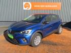 Renault Captur 1.0 TCE 100CH LIFE - 20 + AIDE AU PARKING AR Bleu à Labège 31