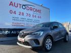 Renault Captur 1.0 TCe 100ch Zen (NOUVEAU) - 11 000 Kms Gris à Marseille 10 13