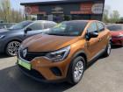Renault Captur 1.0 TCE 100CH ZEN Orange à Malemort-sur-Corrèze 19