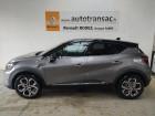 Renault Captur 1.0 TCe 90ch Intens Gris 2021 - annonce de voiture en vente sur Auto Sélection.com