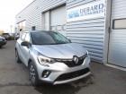 Renault Captur 1.0 TCE 90CH INTENS Gris à Ibos 65