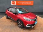 Renault Captur 1.2 Energy TCe - 120 - BV EDC  Intens PHASE 2 Rouge à Mérignac 33