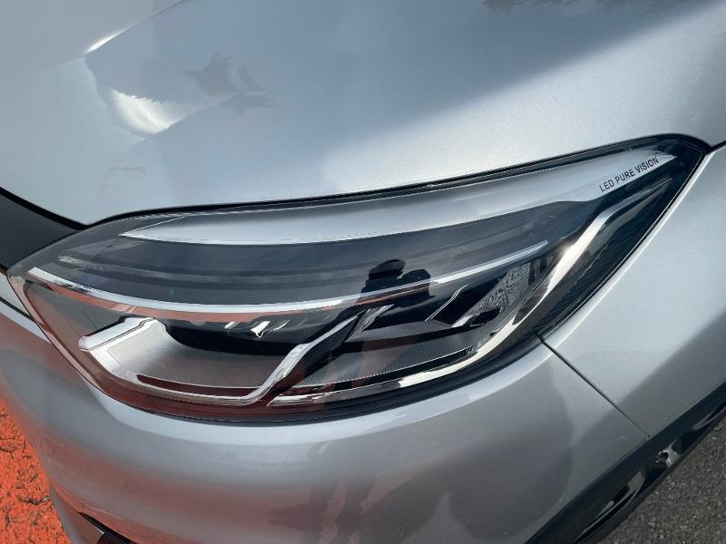 Renault Captur 1.2 TCe 120ch energy Intens EDC Gris occasion à Albi - photo n°7