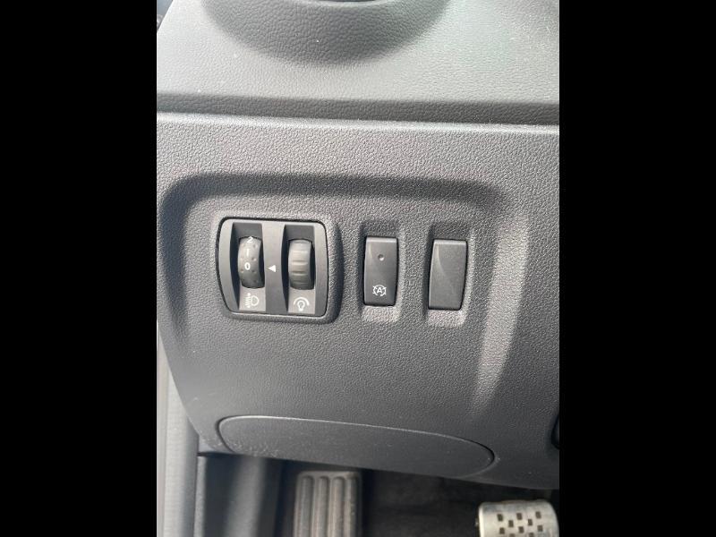 Renault Captur 1.2 TCe 120ch energy Intens EDC Gris occasion à Albi - photo n°20
