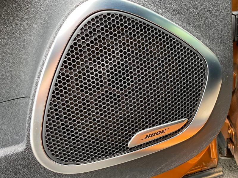 Renault Captur 1.2 TCe 120ch energy Intens Orange occasion à Figeac - photo n°7
