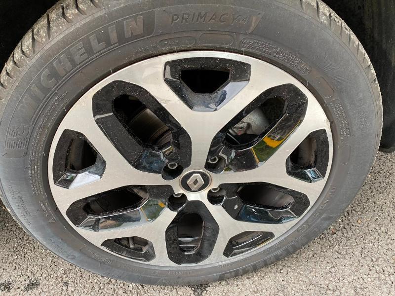Renault Captur 1.2 TCe 120ch energy Intens Orange occasion à Figeac - photo n°20