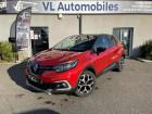 Renault Captur 1.2 TCE 120CH ENERGY INTENS Rouge à Colomiers 31