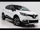Renault Captur 1.2 TCe 120ch energy Intens Blanc à Castres 81