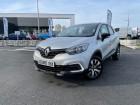 Renault Captur 1.2 TCE 120CH ENERGY ZEN EDC Argent à Mées 40
