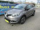 Renault Captur 1.2 TCE 120CH INTENS EDC Gris à Toulouse 31