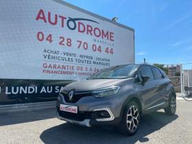 Renault Captur Gris, garage AUTODROME à Marseille 10