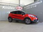 Renault Captur 1.2 TCE 120CH STOP&START ENERGY INTENS EDC EURO6 2016 Rouge à Challans 85