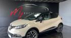 Renault Captur 1.2 TCE Energy 120 ch Intens EDC - 1?re Main - Garantie - 4  Ivoire à LISSIEU 69
