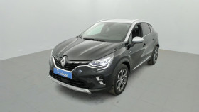 Renault Captur occasion à SAINT-GREGOIRE