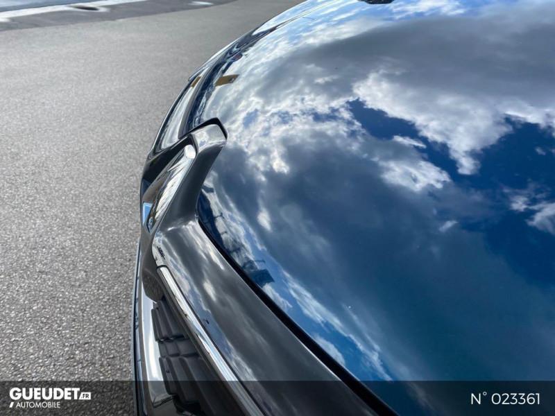 Renault Captur 1.3 TCe 130ch FAP Business Bleu occasion à Neufchâtel-en-Bray - photo n°16