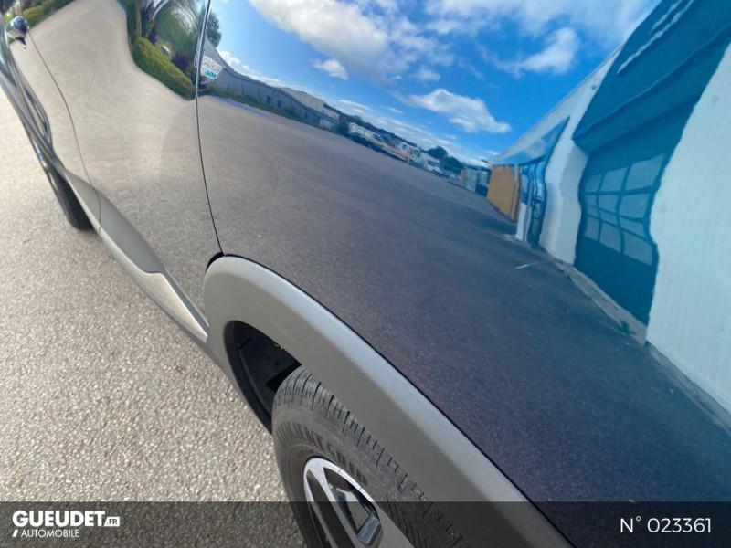 Renault Captur 1.3 TCe 130ch FAP Business Bleu occasion à Neufchâtel-en-Bray - photo n°17
