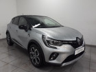 Renault Captur 1.3 TCe 130ch FAP Intens EDC Gris  - annonce de voiture en vente sur Auto Sélection.com