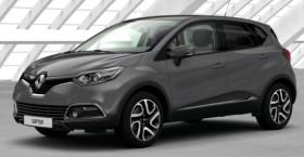 Renault Captur neuve à MORLAIX CEDEX