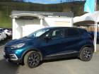 Renault Captur 1.3 TCe 130ch FAP Intens Bleu à Aurillac 15