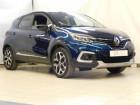 Renault Captur 1.3 TCe 130ch FAP Intens Bleu à Castres 81
