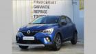 Renault Captur 1.3 TCe 140ch FAP Intens EDC - 21 Bleu à PAIMPOL 22