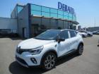Renault Captur 1.3 TCE 140CH INTENS EDC Blanc à Labège 31