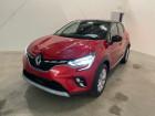 Renault Captur 1.3 TCE 140CH INTENS EDC Rouge à Mées 40