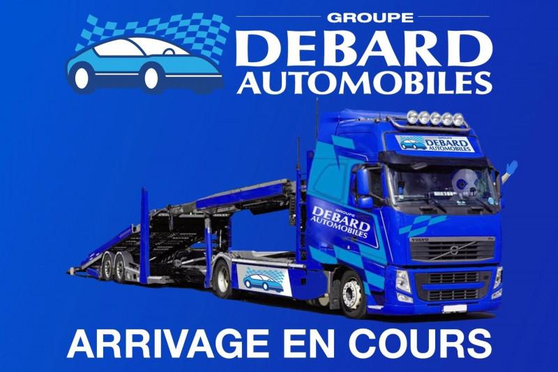 Renault Captur 1.3 TCE 140CH INTENS EDC Blanc occasion à Mées