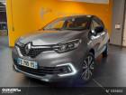 Renault Captur 1.3 TCe 150ch energy Initiale Paris Gris à Saint-Maximin 60