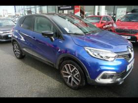 Renault Captur occasion à Quimper