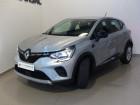 Renault Captur 1.5 Blue dCi 115ch Business Gris à Rodez 12