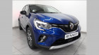 Renault Captur 1.5 Blue dCi 115ch Intens EDC Noir à QUIMPER 29