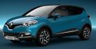 Voiture neuve Renault Captur 1.5 Blue dCi 115ch Intens EDC