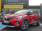 Renault Captur 1.5 Blue dCi 115ch Intens EDC Rouge à BAYEUX 14