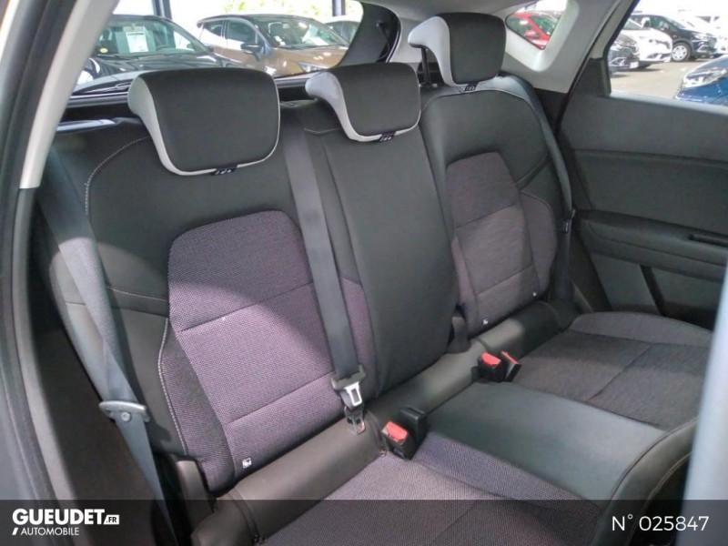 Renault Captur 1.5 Blue dCi 115ch Intens EDC Blanc occasion à Seynod - photo n°5