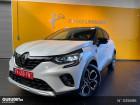 Renault Captur 1.5 Blue dCi 115ch Intens Blanc à Saint-Maximin 60