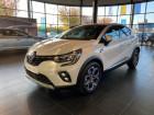 Renault Captur 1.5 Blue dCi 95ch Intens Blanc à VIRE-NORMANDIE 14