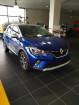 Renault Captur 1.5 Blue dCi 95ch Intens Bleu à CHATEAULIN 29