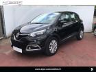 Renault Captur 1.5 dCi 110ch energy Business Noir à Libourne 33
