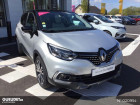 Renault Captur 1.5 dCi 110ch energy Business Gris à Yvetot 76