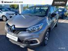 Renault Captur 1.5 dCi 110ch energy Business  2017 - annonce de voiture en vente sur Auto Sélection.com