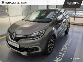 Renault Captur occasion à Saint-Just