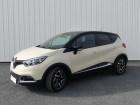 Renault Captur 1.5 dCi 110ch Stop&Start energy Intens Euro6 2016 Beige à Gaillac 81
