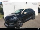 Renault Captur 1.5 dCi 110ch Stop&Start energy Intens Euro6 2016 Noir à Mérignac 33