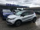 Renault Captur 1.5 DCI 110CH STOP&START ENERGY INTENS EURO6 2016 Gris à Ibos 65