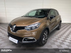 Renault Captur 1.5 dCi 110ch Stop&Start energy Intens Euro6 2016 Marron à Seynod 74